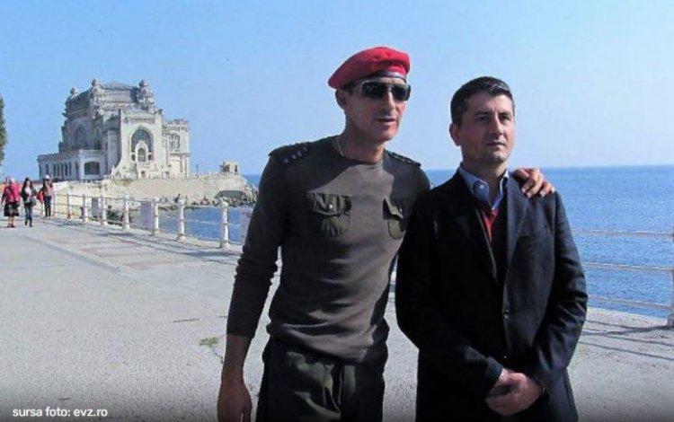 Radu Mazăre şi Decebal Făgădău, trimişi în judecată pentru vânzarea nelegală a unor terenuri de la Mamaia