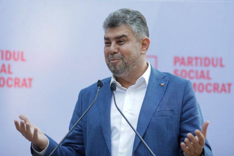 Ciolacu: În Guvernul Țepelor, PNL i-a păcălit cu cinism pe copiii țării cu alocațiile