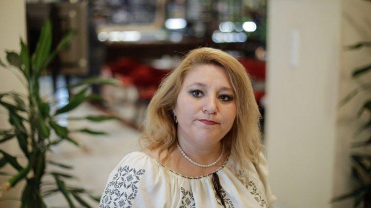 Diana Șoșoacă: Este foarte clar că se pune la cale infectarea mea cu Covid