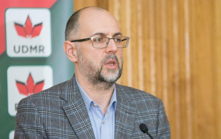 Kelemen Hunor nu renunţă la autonomia Ţinutul Secuiesc