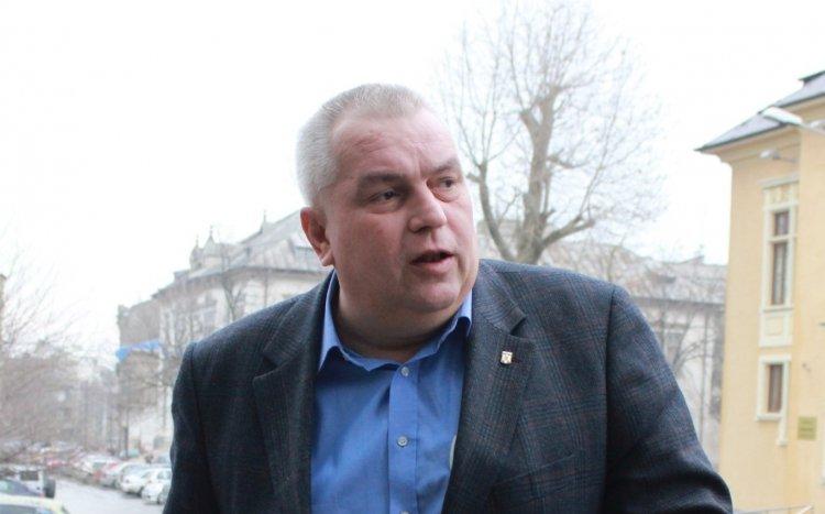 Nicuşor Constantinescu, trimis în judecată pentru abuz în serviciu