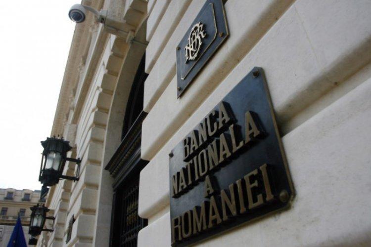 BNR a redus rata dobânzii de politică monetară la 1,25 la sută pe an