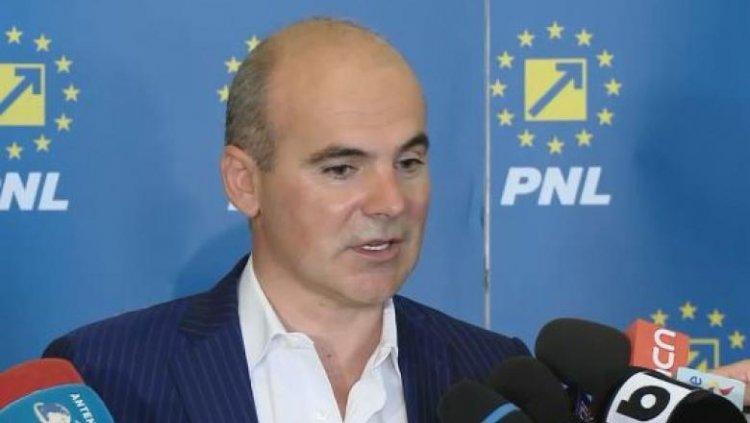 Rareş Bogdan: Orban a pierdut ca papagalul toate ministerele importante