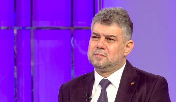 Ciolacu: Cîţu a inventat turismul de vaccinare. Am abandonat testarea populației