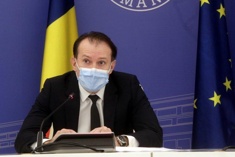 Cîțu: România este pe deplin pregătită pentru a intra în Schengen