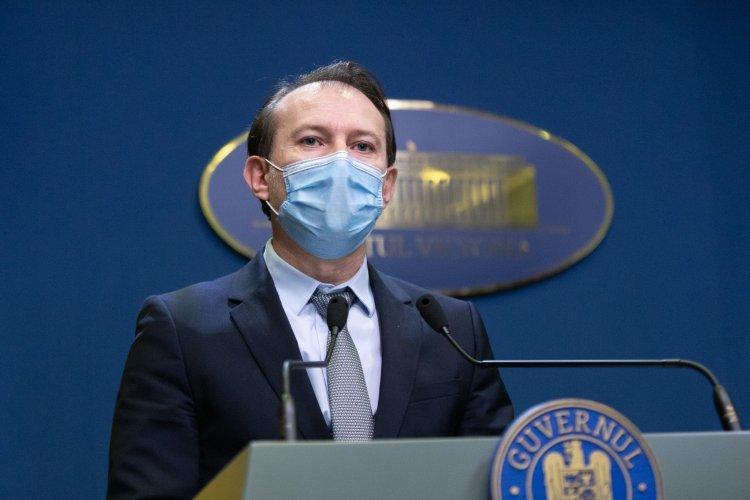 Cîțu: FMI are încredere în Guvernul României. Luăm cele mai bune măsuri pentru economie