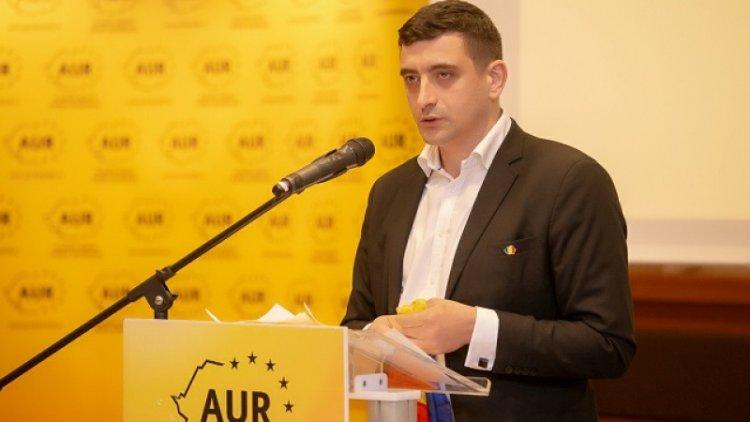 Sondaj INSCOP: AUR devine al treilea partid în opțiunile electoratului