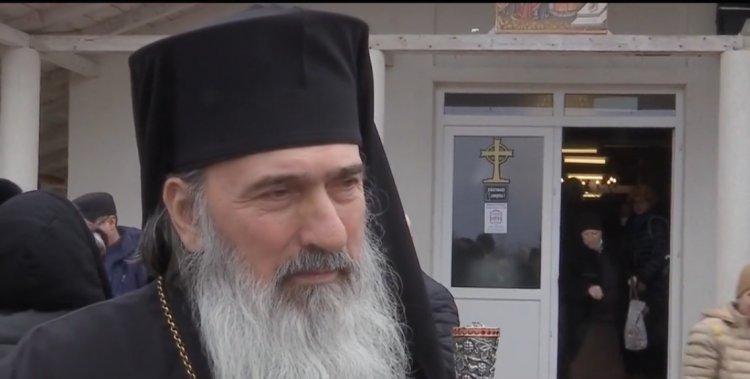 ÎPS Teodosie, după tragedia bebelușului mort: Nu vom schimba ritualul botezului! Nu ne intimidăm