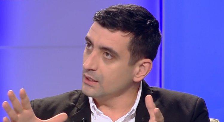 George Simion: AUR va conduce România. Am fondat AUR să schimbăm politicienii actuali