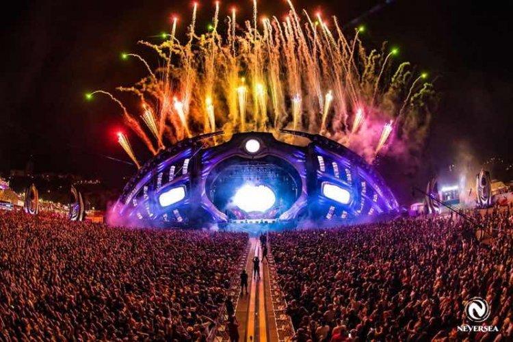 Tyga, Black Eyed Peas și Don Diablo, printre primii artiști confirmați la Neversea, în 2021