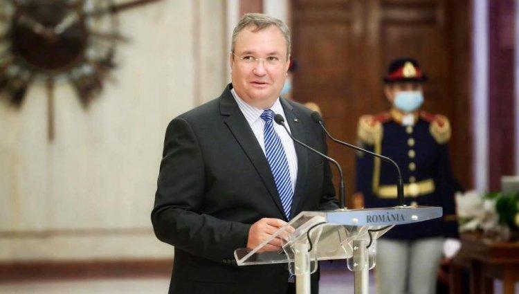 Ministrul Nicolae Ciucă și-a exprimat sprijinul pentru continuarea procesului NATO 2030