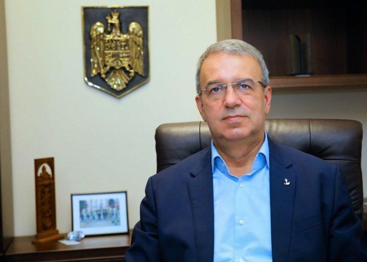 Chițac: Toleranță zero la corupție! Vom recupera 20 de milioane de euro de la cei care au retrocedat orașul bucată cu bucată