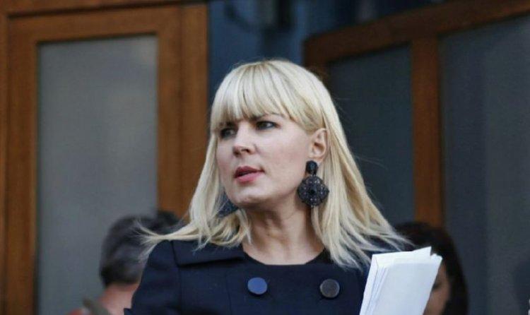 Elena Udrea, condamnată la 8 ani de închisoare pentru 7 infracțiuni. Decizia nu este definitivă.