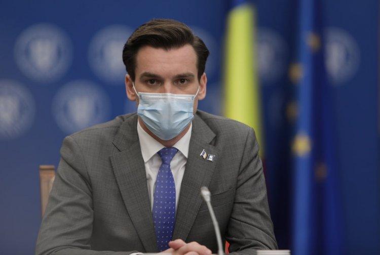 Andrei Baciu: Se schimbă modalitatea de programare pentru vaccinarea împotriva COVID-19