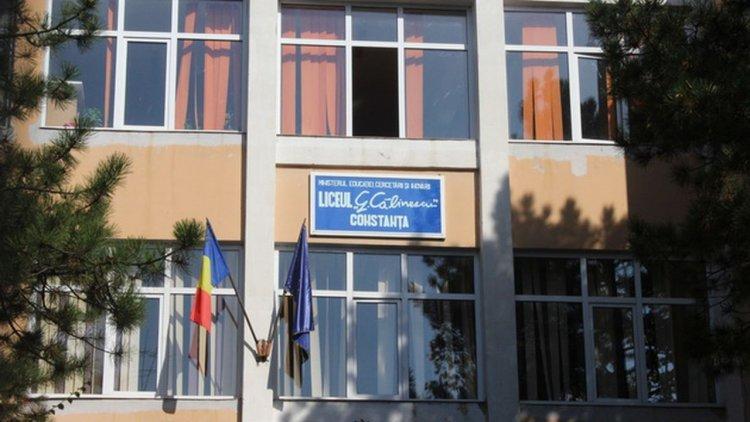 Sucursala Regională Constanța a BNR, a derulat acțiuni online de educație financiară la Liceul George Călinescu
