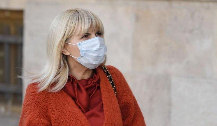 Elena Udrea rămâne în libertate. Judecătorii au decis să nu fie plasată sub control judiciar