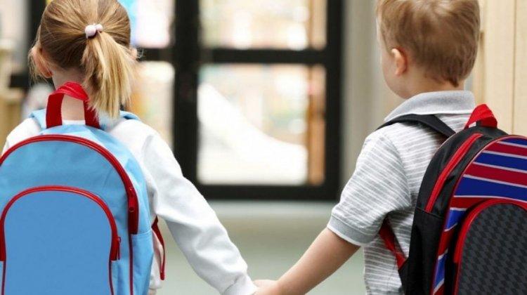 Ministerul Educaţiei a aprobat metodologia şi calendarul înscrierii copiilor în învăţământul primar