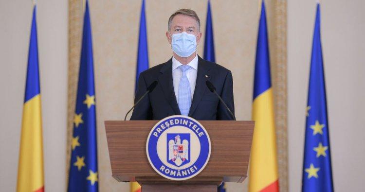 Iohannis: Educația din România nu își mai permite să piardă niciun copil