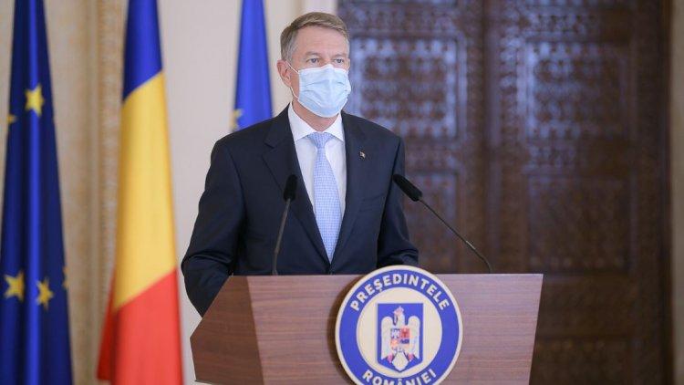 Iohannis: Cele 30 miliarde euro din PNRR, o șansă enormă. Punem accent pe accesul la serviciile din sănătate