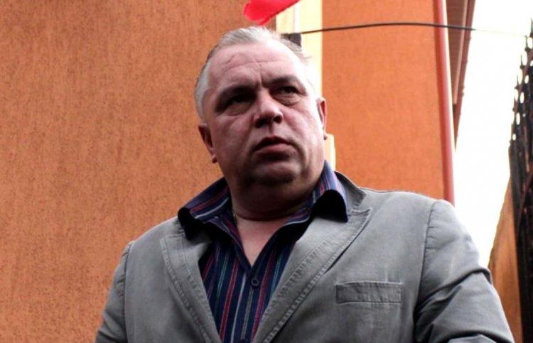 Nicușor Constantinescu, condamnat definitiv la opt ani de închisoare cu executare