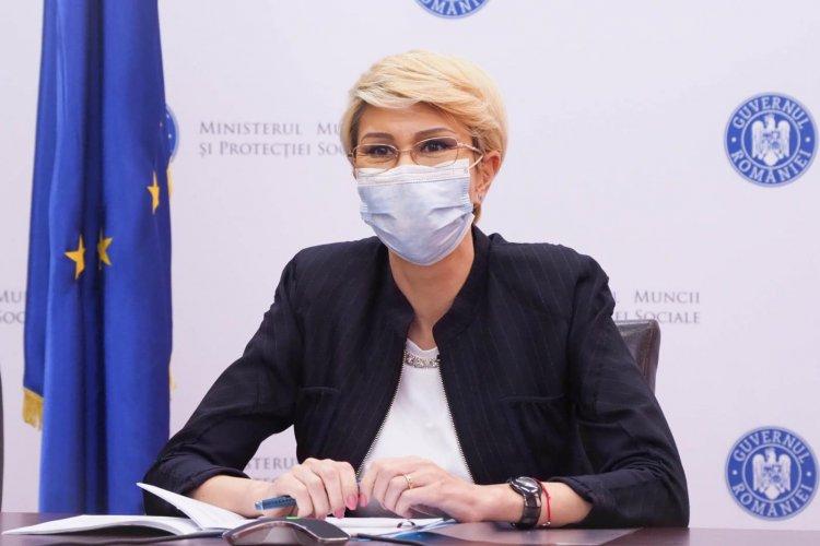 Turcan: Avem evaluate aproximativ 200.000 de dosare din 5 milioane de pensii. Sunt 9.500 de pensii speciale