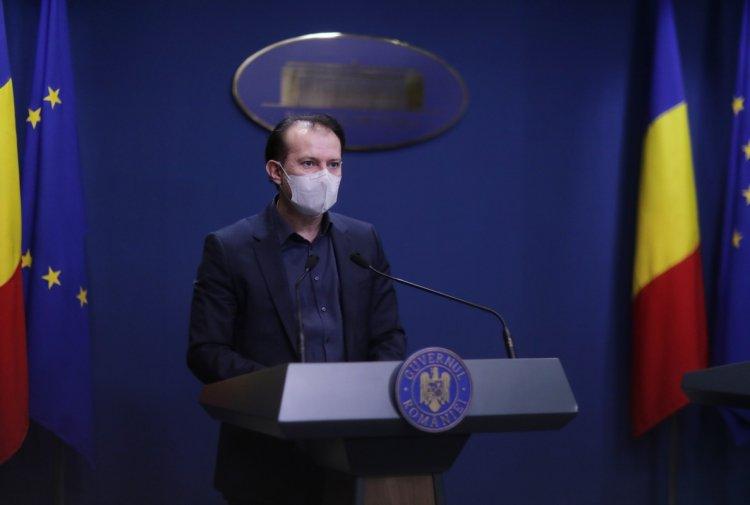 Cîțu susține că nu vor exista noi restricții în România: Vaccinarea, o soluție pe termen lung