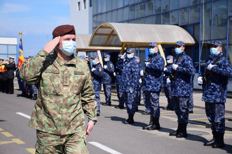 Sea Shield 21, cel mai complex exerciţiu NATO condus de Forţele Navale Române