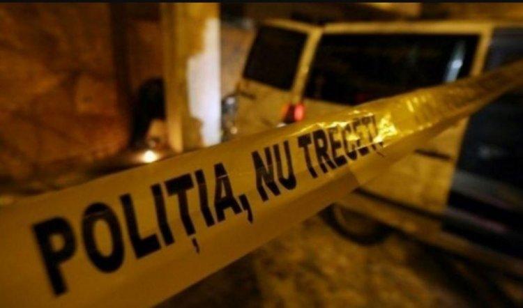 Un bărbat de 58 de ani din Arad, şi-a ucis soţia cu barda în cap