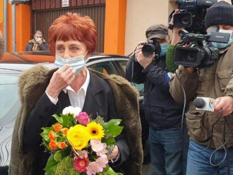 Dr. Flavia Groșan nu a fost sancționată de Colegiul Medicilor. Medicul poate profesa în continuare