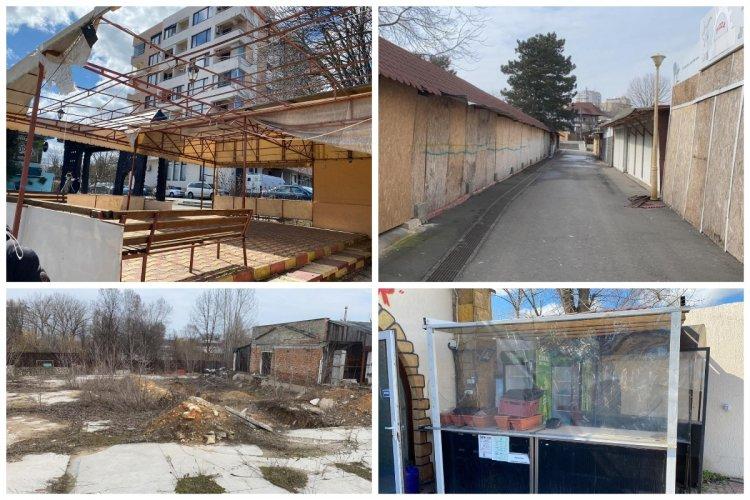 Construcțiile ridicate abuziv, în stațiunea Mamaia, vor fi demolate în perioada următoare
