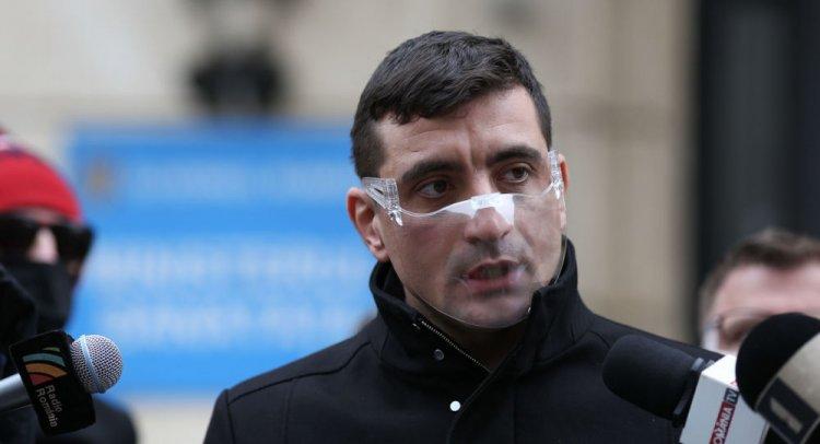 Simion: Vrem demisia lui Vlad Voiculescu. Premierul Cîțu este slab, dar o să-l dea AUR afară