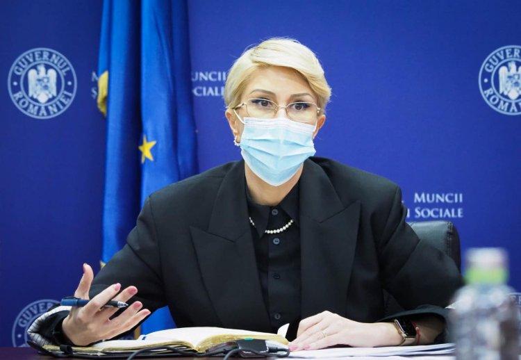 Raluca Turcan schimbă condițiile pentru românii care muncesc în străinătate