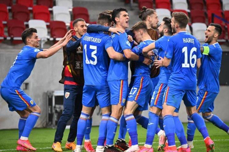 Campionatul European Under-21: România a învins Ungaria, scor 2-1