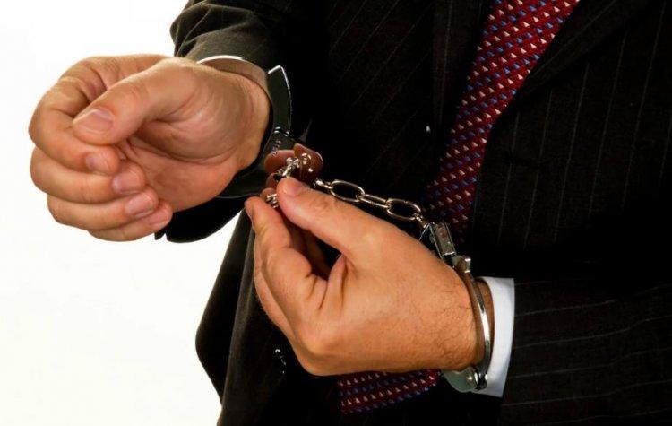 Fost director adjunct al DGIA, arestat preventiv pentru delapidare