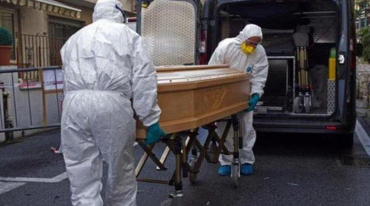 Se schimbă regulile la înmormântare, în cazul morţilor de COVID