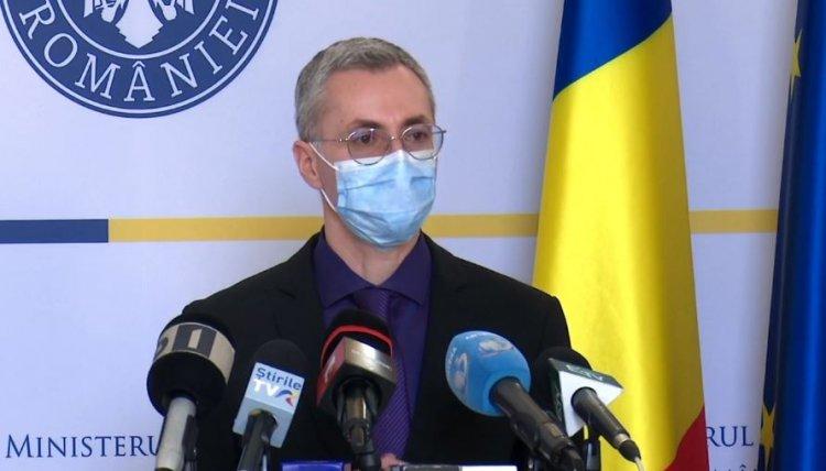 Stelian Ion: Restricțiile sunt mult mai dure în alte state din Europa decât în România