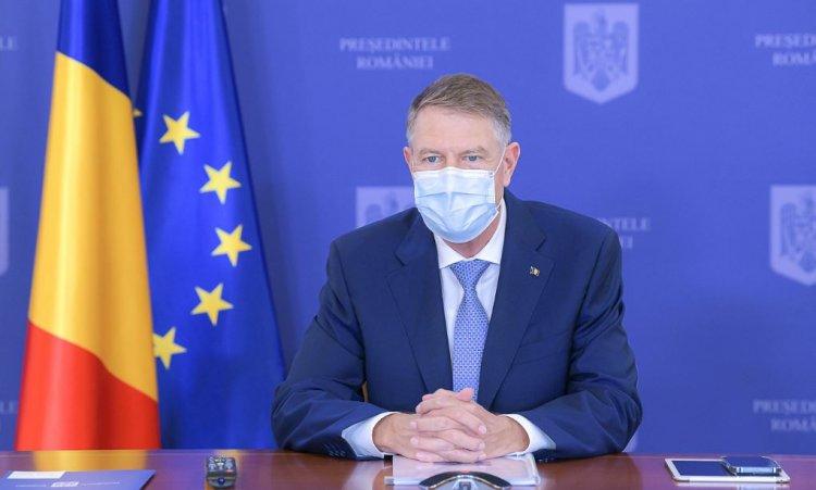 Klaus Iohannis: Condamn cu fermitate orice încercare de a captura politic protestele!