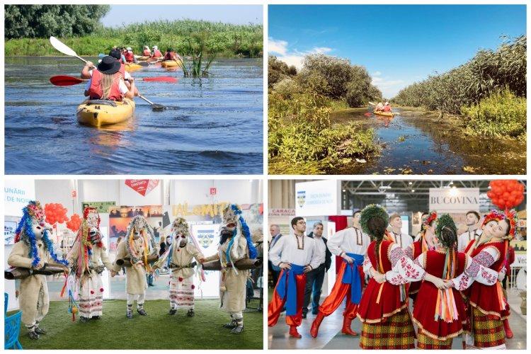 Asociația de Management Delta Dunării, 3 ani de provocări, greutăți, dar și foarte multe satisfacții