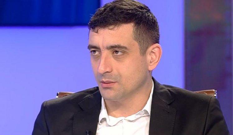 Simion: Cerem demisia lui Florin Cîțu care sfidează o parte importantă din societate. Protestatarii au fost intimidați