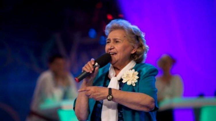 Regina muzicii lăutărești, GABI LUNCĂ a murit. Gabi Luncă rămâne un reper de netăgăduit al muzicii lăutărești.
