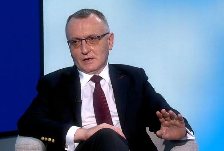 Cîmpeanu: Ne-a lipsit coerenţa în sistemul de educaţie. Legea educaţiei a fost schimbată de 117 ori în ultimii 10 ani