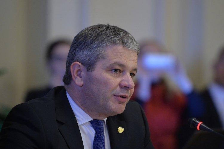 DNA cere urmărirea penală a lui Florian Bodog, acuzat de fals în înscrisuri şi abuz în serviciu