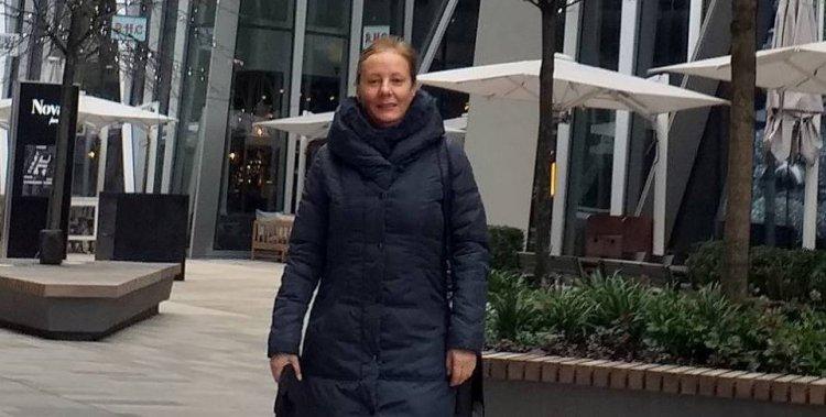 Profesoară ucisă în Cernavodă. A fost găsită cu mâinile legate și cu urme de strangulare. Criminalul a vrut să se sinucidă