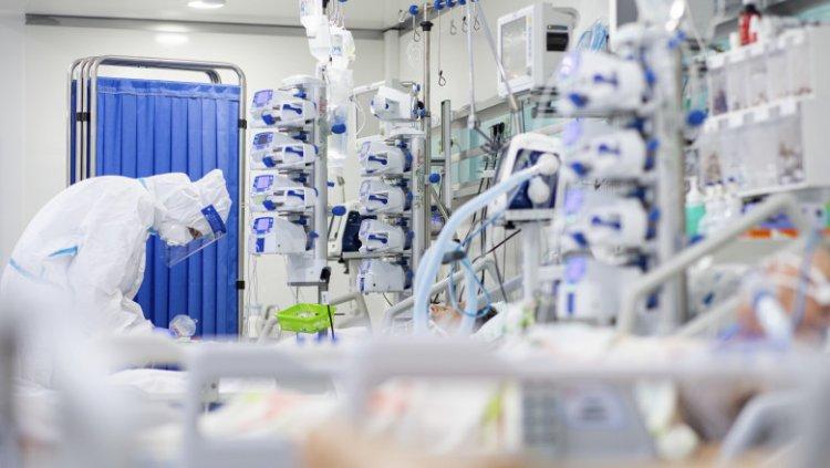 Ministerul Sănătății cere spitalelor să amâne operațiile non-urgente, din cauza consumului mare de oxigen