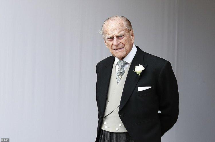 Prințul Philip al Marii Britanii, a murit la vârsta de 99 de ani