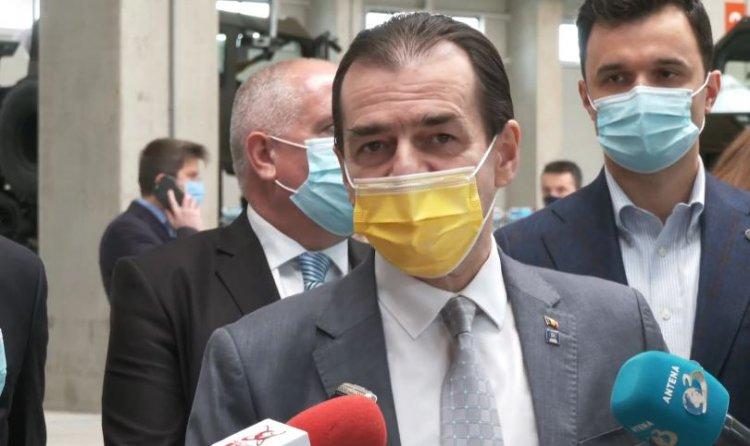 Orban, întrebat dacă e mulțumit de cum funcționează coaliția: E loc de mai bine.