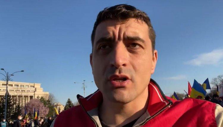 Simion: Românii simpli nu mai au încredere în cifrele Guvernului
