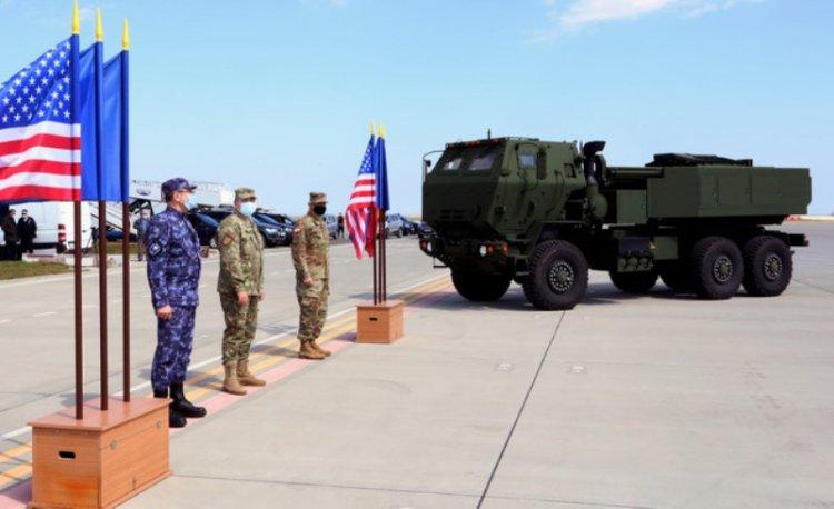 Exercițiul RAPID FALCON II la Constanța, scopul activității - consolidarea cooperării militare româno-americane
