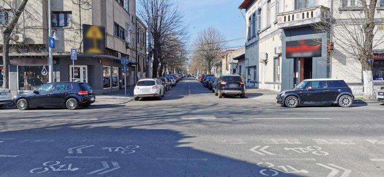 Alte 6 noi sensuri unice vor fi instituite, săptămâna viitoare, în municipiul Constanța