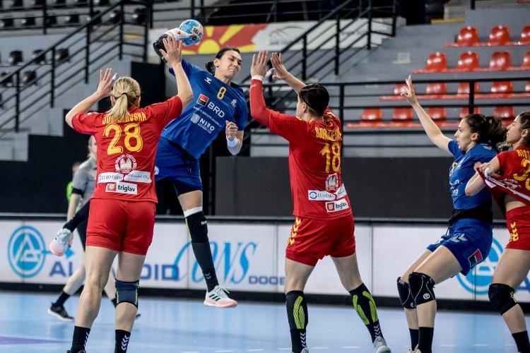 România s-a calificat la Campionatul Mondial de handbal feminin. Cristina Neagu s-a retras de la naţională